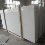 China Manufacture Pure White Artificial Quartz Stone
