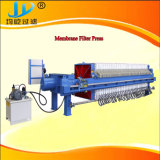High Pressure Squeezing PP Membrane Filter Press