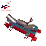 Industrial Zinc Steel Conveyor System Roller Idler