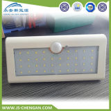 All in One Integrated Solar LED Wall Light with Easy Installation