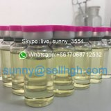 99% Purity Safe Shipping Raw Steroids Hormone Powder Test Propion