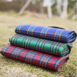 Hot Selling Foldable Picnic Mat Waterproof Suitable for Travel Hiking Camping Beach Qh-002
