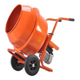China Cheap Mini Concrete Mixer