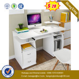 School Home MDF Computer Table Desk Wooden Office Furniture (UL-MFC326)