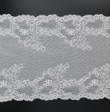 White Lace Trim Garment Accessories Ribbon Trim