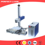 Jewelry Pigeon Ring Laser Marking Machine with Ce ISO