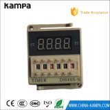 High Quality Products DC12V 24V AC110V 220V Digital Timer Relay Dh48s-S