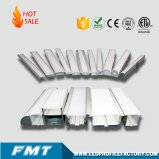 Customized LED Aluminum Extrusion Profile Channel for Office Main Lighting