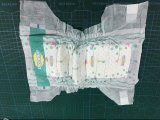 Baby Products Cheap Factory Wholesale Price Disposable Sleepy Baby Diaper Manufacturer