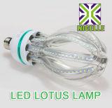 LED Lotus Bulb Flowers 50W Energy Saving Lamp
