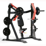 Commercial Plate Loaded Fitness Machine, Gym Equipment
