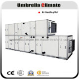 Clear Room Modular Air Handling Unit Air Conditioner with Electronic Air Cleaner