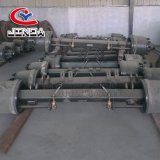 China Factory Good Price Moter Parts/Fuwa Band Auto Parts/Car Accessories/Spare Part Axle for Sale