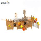 Best-Selling Preschool Children Kids Outdoor Playground Manufacturer