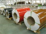 PE PVDF Coating Thick Aluminum Plates for Curtain Wall