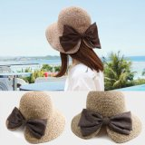 Straw Cap Ladies Summer Lightweight Breathable Hats