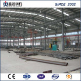 Low Cost and High Quality Prefabricated Steel Structure for Factory Workshop