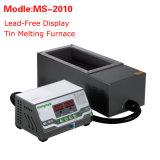 Melting Tin Furnace Square DIP Welder Unleaded Industrial Solder Pots Machine