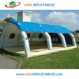 PVC Shooting Cage Price China Inflatable Paintball Tent