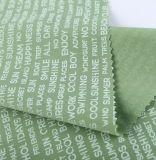 Garment Cotton Custom Nylon Fabric