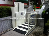 CE Small Home Lift Elevator for Disabled Man
