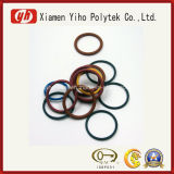 Silicone Rubber Oring and Flat Washer in Standard Oring Size