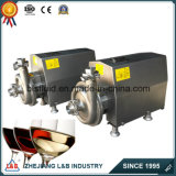 Centrifugal Type Sanitary Wine Tranporting Pump