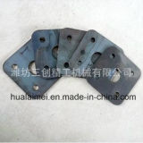 Square Connection Plate for Adjustable Scaffolding