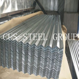 Full Hard Galvanized Steel Iron Plate/Corrugated Metal Roofing Sheet