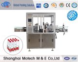 Linear Hot Melt Glue Labeling Machine (MR-8P)