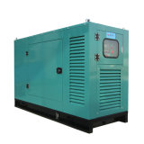 Busy Season Factory Direct 125kVA Ce ISO Approved 100kw Natural Gas Generator