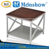Wooden Office Coffee Table From China Moonshow Furniture