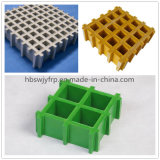 FRP GRP Groove Type Molded Grating