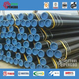 ERW Carbon Steel Pipe for Construction