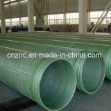 FRP GRP Fiberglass Pipe Zlrc China Price FRP Conduit Pipe