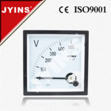 96 Moving Iron Instruments AC Voltmeter (JY-96V)