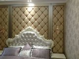3D Acoustic Wall Panel Decoration Wall Panel Decorative Board PU Leather Soft Sofa Door