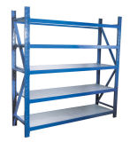 Light Weight Warehouse Rack for Display