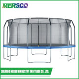 Wholesale Indoor& Outdoor Gymnastic Bungee Trampoline with Custom Size