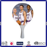 Factory Price OEM Logo Heat Transparent Wood Beach Racket