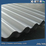 Metal Steel Sheet Roof Tile