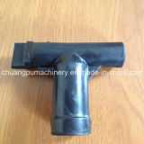 Milk Rubber Valves for Cow Milking Parlor