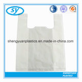 Excellent Quality Plastic T-Shirt Shopping Bags