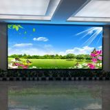 Bargain Price Indoor SMD P4 Fixed Installation LED Screen Video Wall Display
