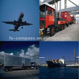 Shipping Container From China to La Spezia, Italy
