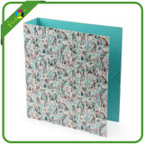 Customized Handmade Classified Paper File Folder 2o Document Folder