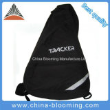 Triangle Custom Daily Sports Gym Fitness Single Strap Shoulder Bag