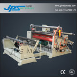 Jps-1300fq Automatic PVC Tarpaulin Roll Slitting Machine