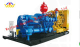 F Series Mud Pump F1000 Three Cylinder Single Action Pump