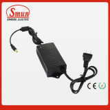 12V1a 12W Power Supply Adapter Desktop with Installation Hook